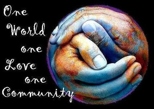 one world...