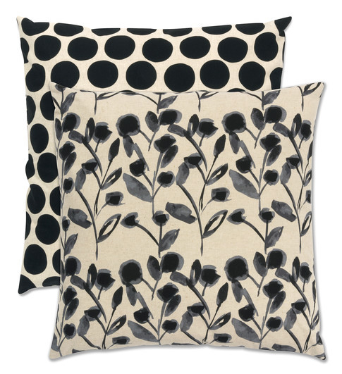 RK Project Sevenberry Canvas Pillows