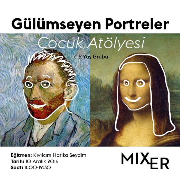 Gulumseyen Portreler-Kvlcm Harika Seydim-20161210-ig
