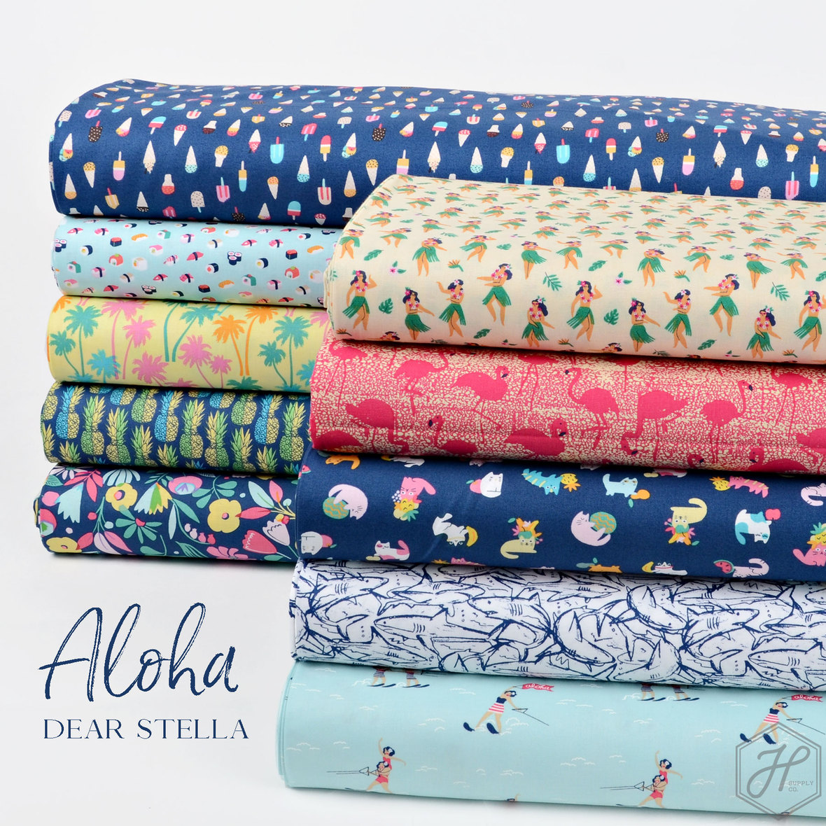 Dear-Stella-Aloha-Fabric-at-Hawthorne-Supply-Co