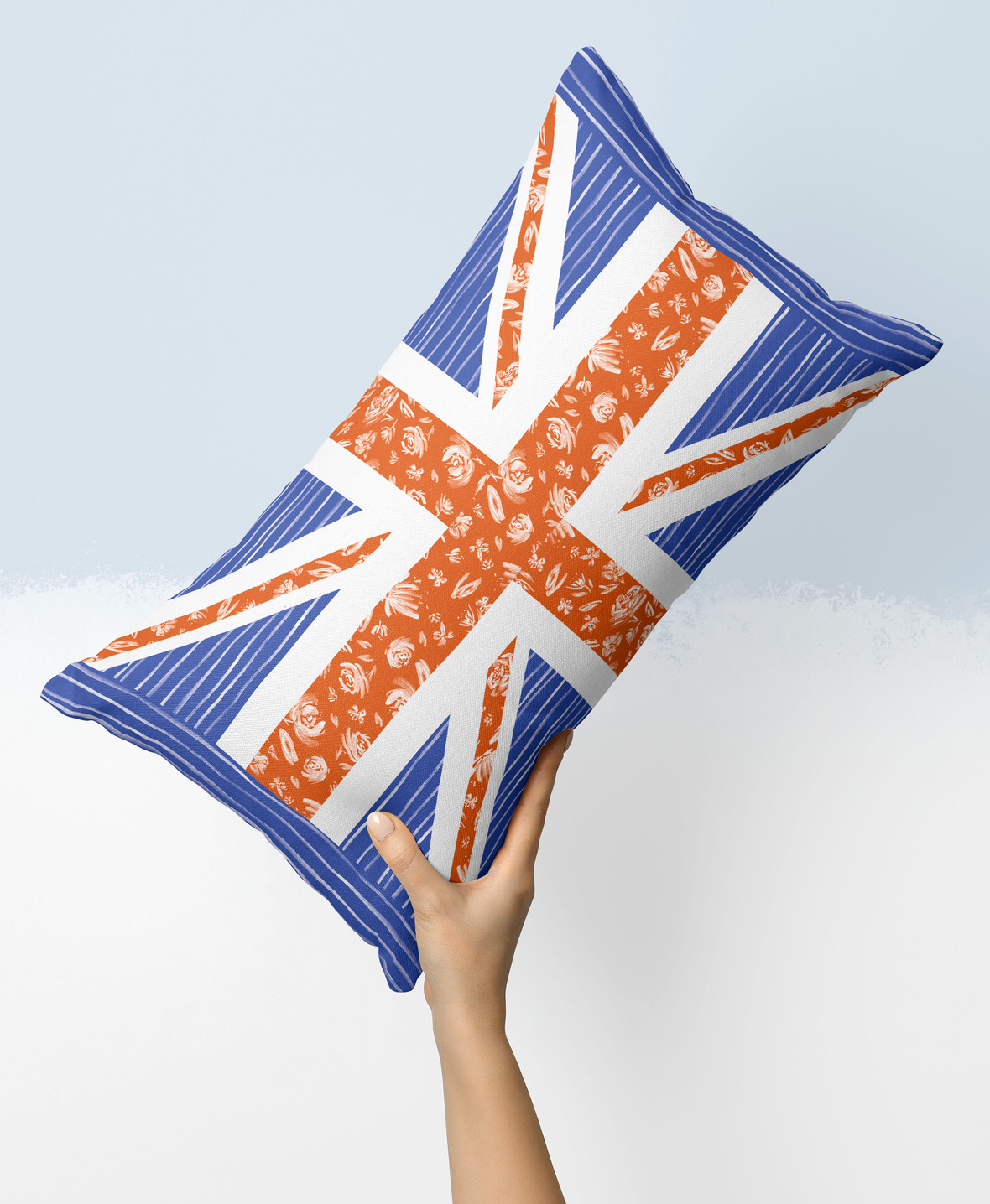 Union Jack Mollie Sparkles has similar