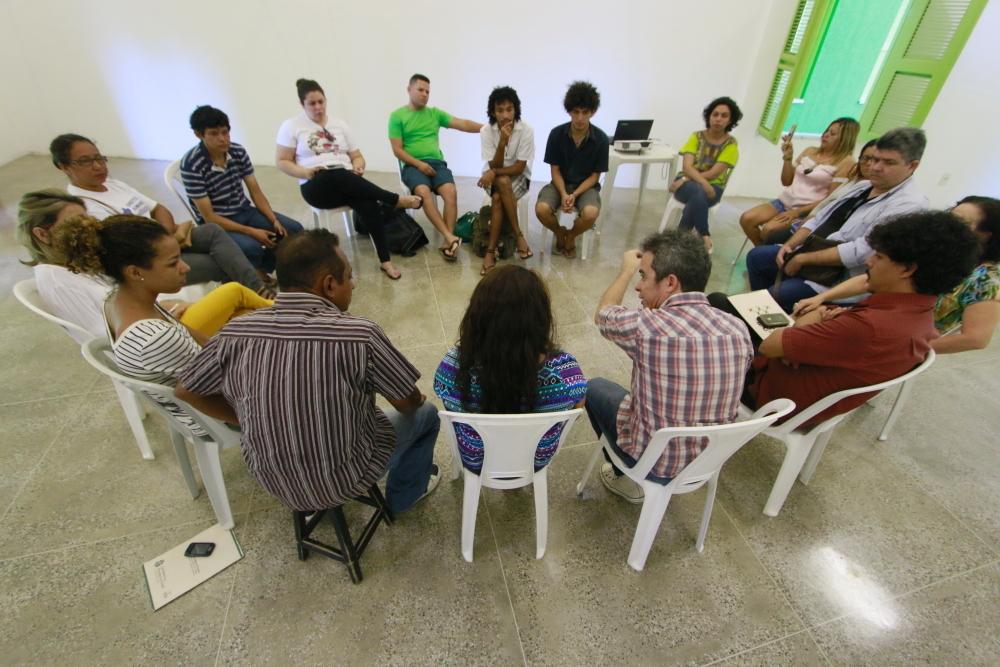 Fabiano dos Santos e Gestao Compartilhada