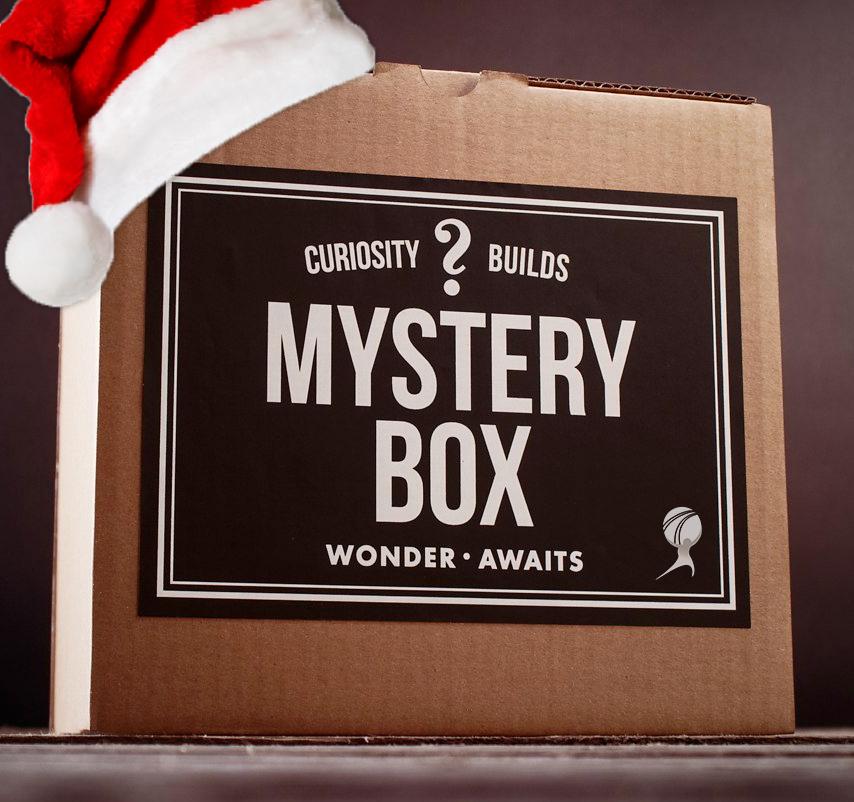 2016 12 08 Mystery Box