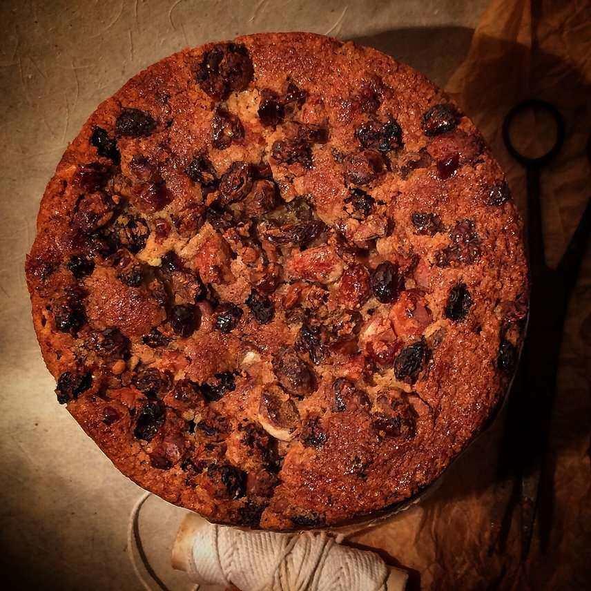 Christmas Cake Recipe Kerala Style