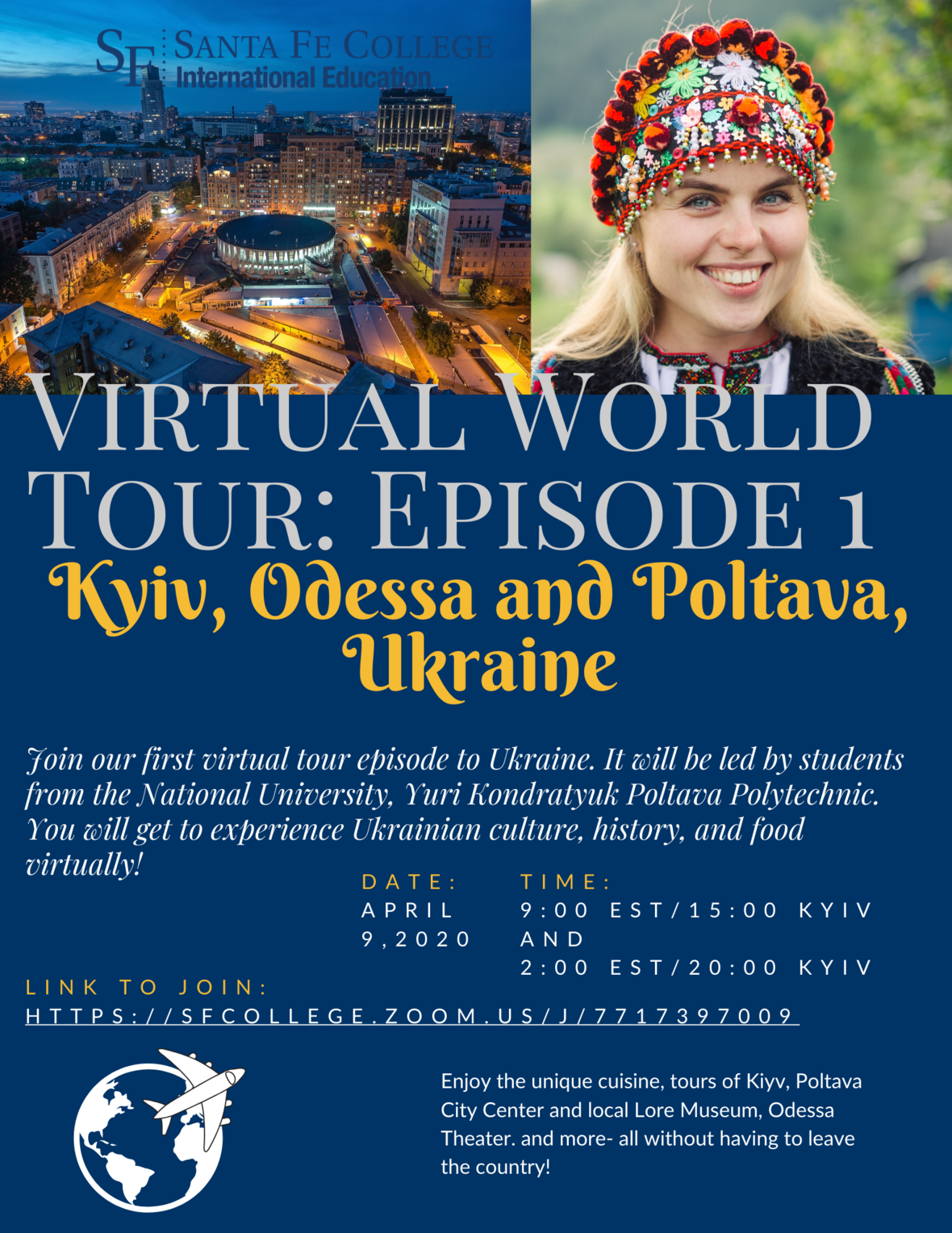 virtual world tour