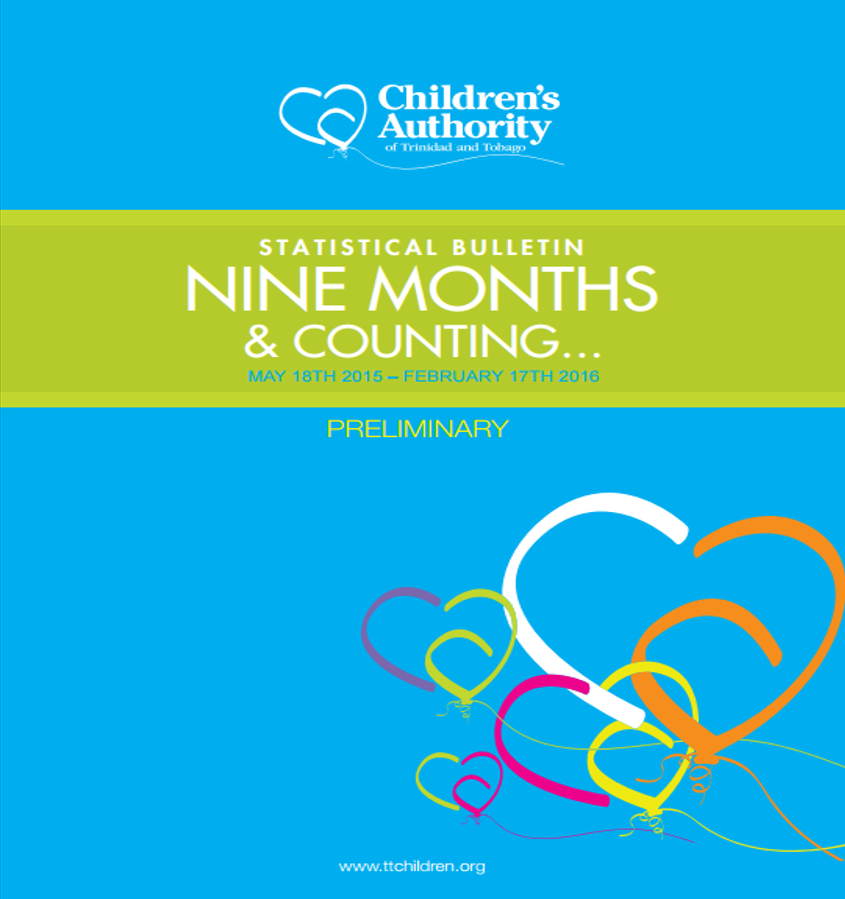 Children s Authority Statiscal Bulletin May 2015 - Feb 2016