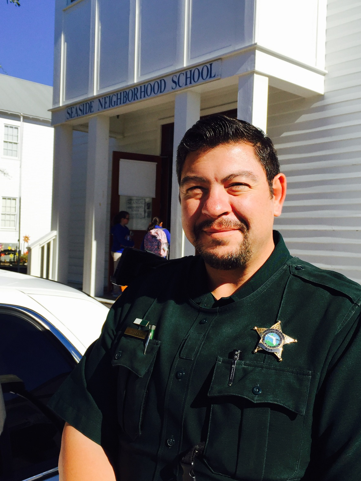 Deputy David Talley