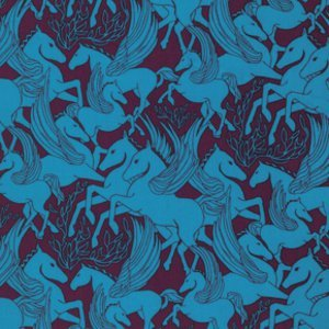 anna maria horner fibs and fables rayon helios rayon in infrared