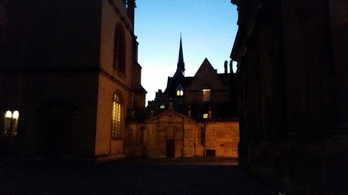 OxfordAtNight