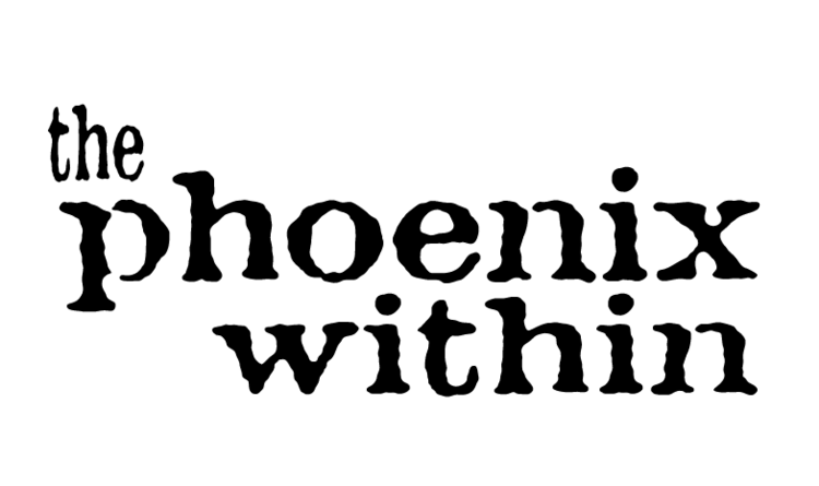 the phoenix within logo