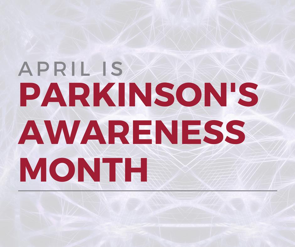 April PD-Awareness-Month