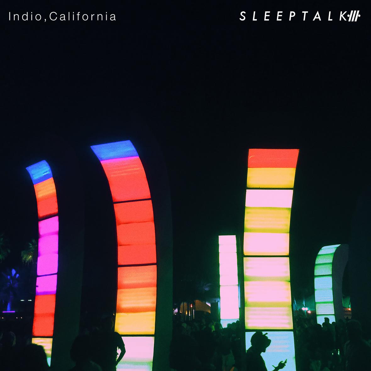 indio single cover