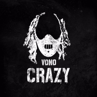 VONO CRAZY art work  1
