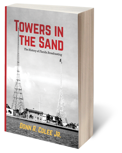 Towers in the Sand