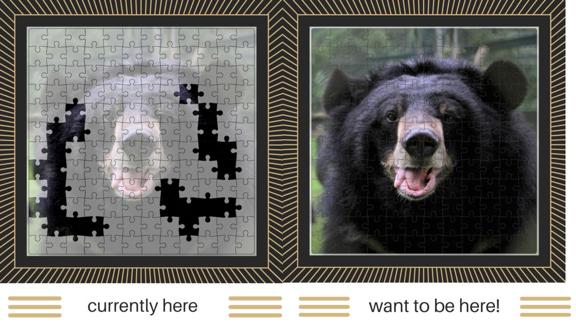 My 2018 puzzle-7