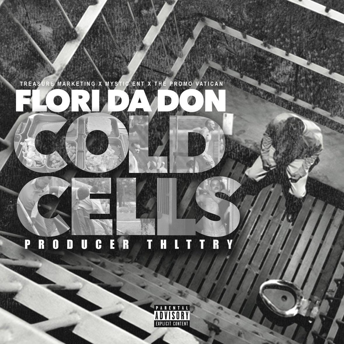 FLORI DA DON COLD CELLS