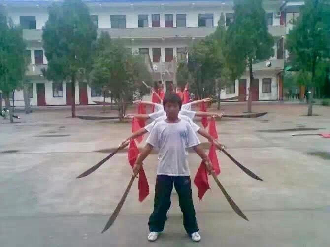 Shiva Sword 2