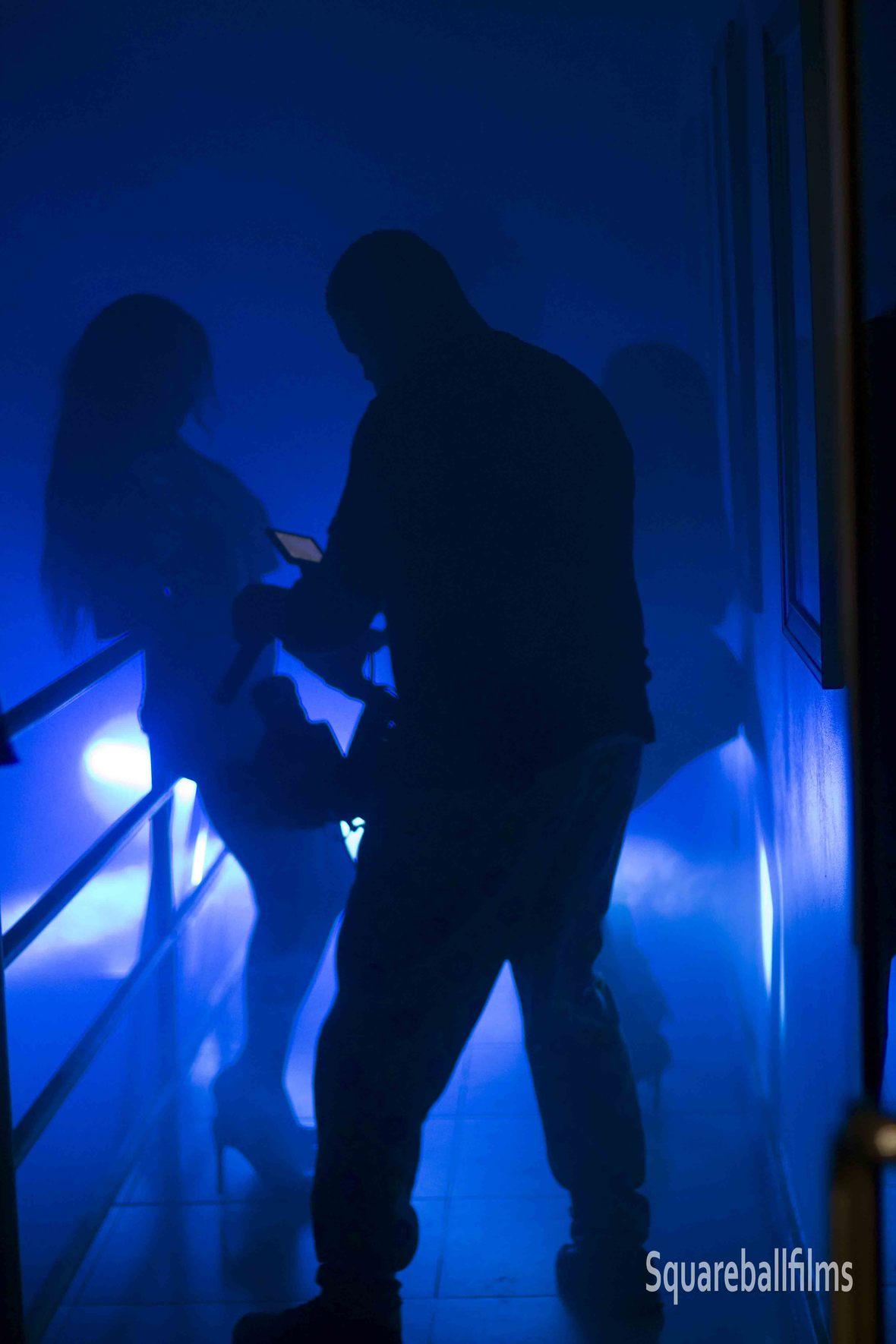 DJ Neptune's B.T.S from #BUMPA video shoot Feat. Falz & Ycee + iTunes Pre Order