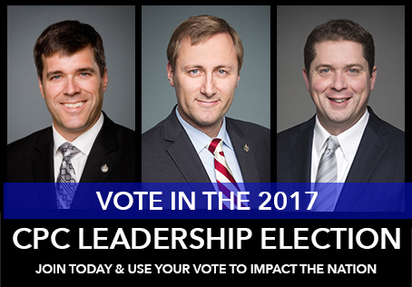CPC LEADERSHIP