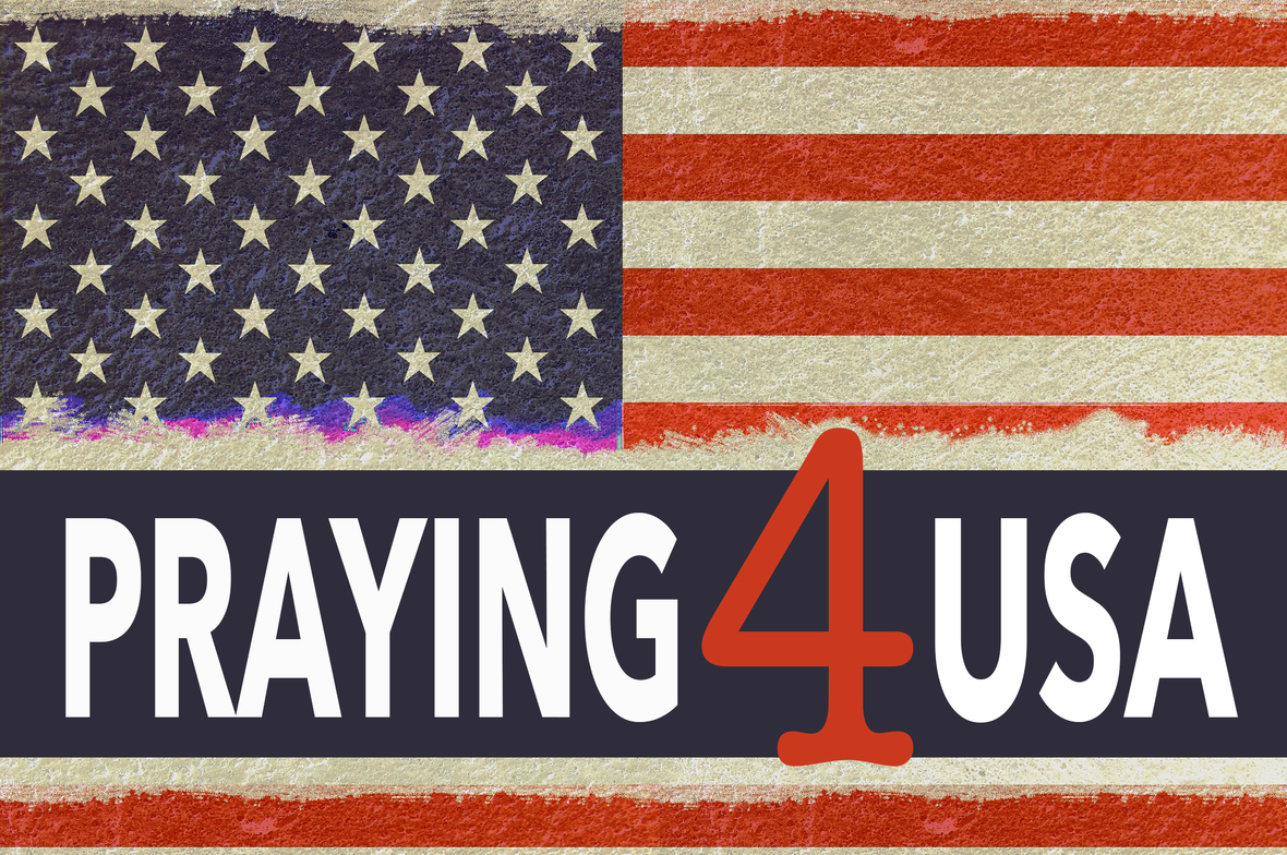 USA Post-Election Prayer2