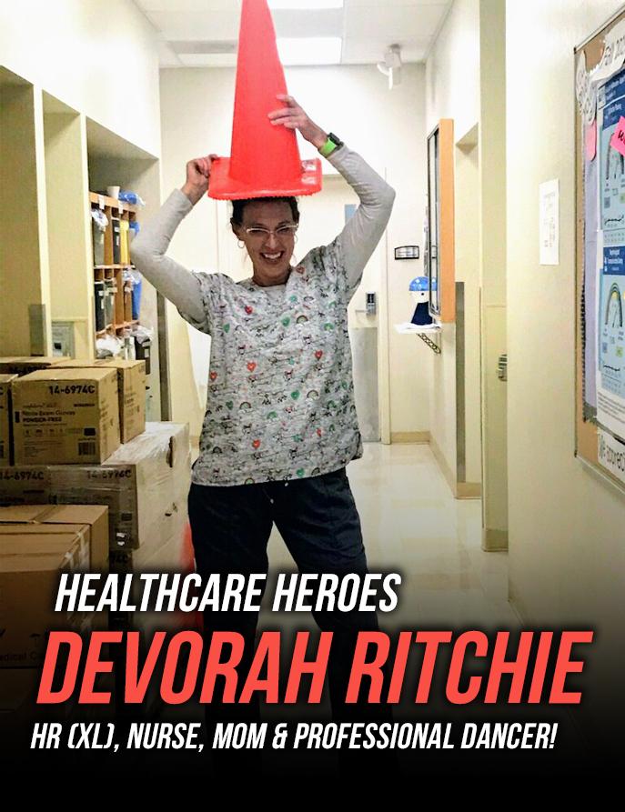 Devorah-Ritchie