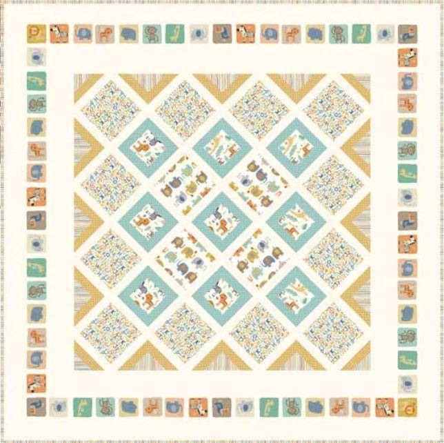 makoweruk website-quilt pattern