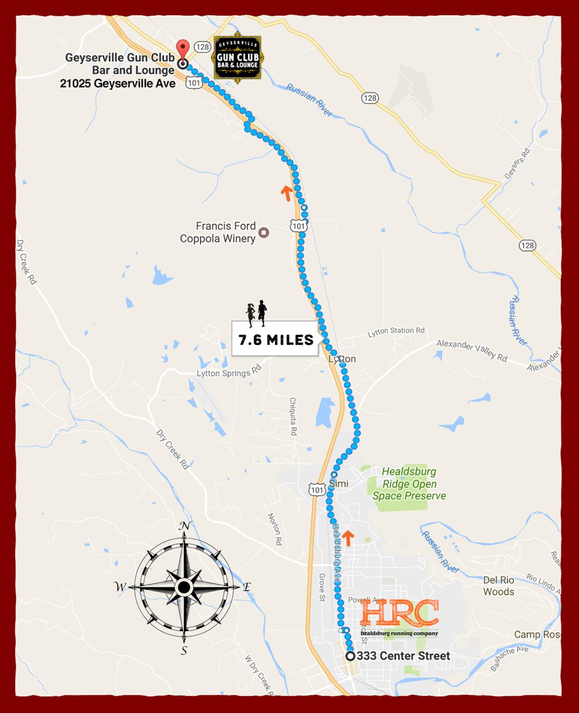 gclub map