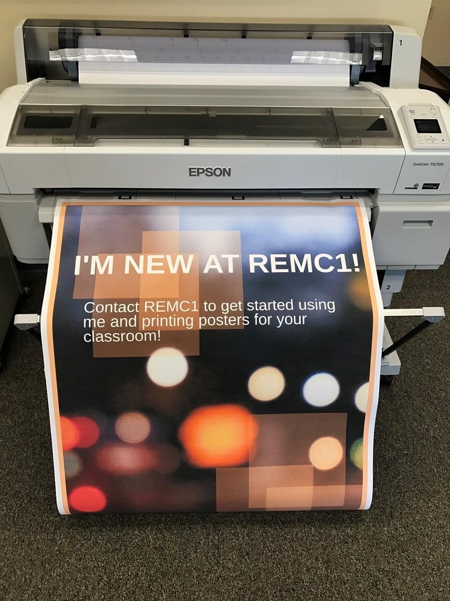 New at REMC