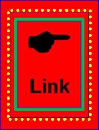 POINTING HAND  LINK on red  grn  yel dot  borders