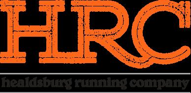 hrc logo orange black