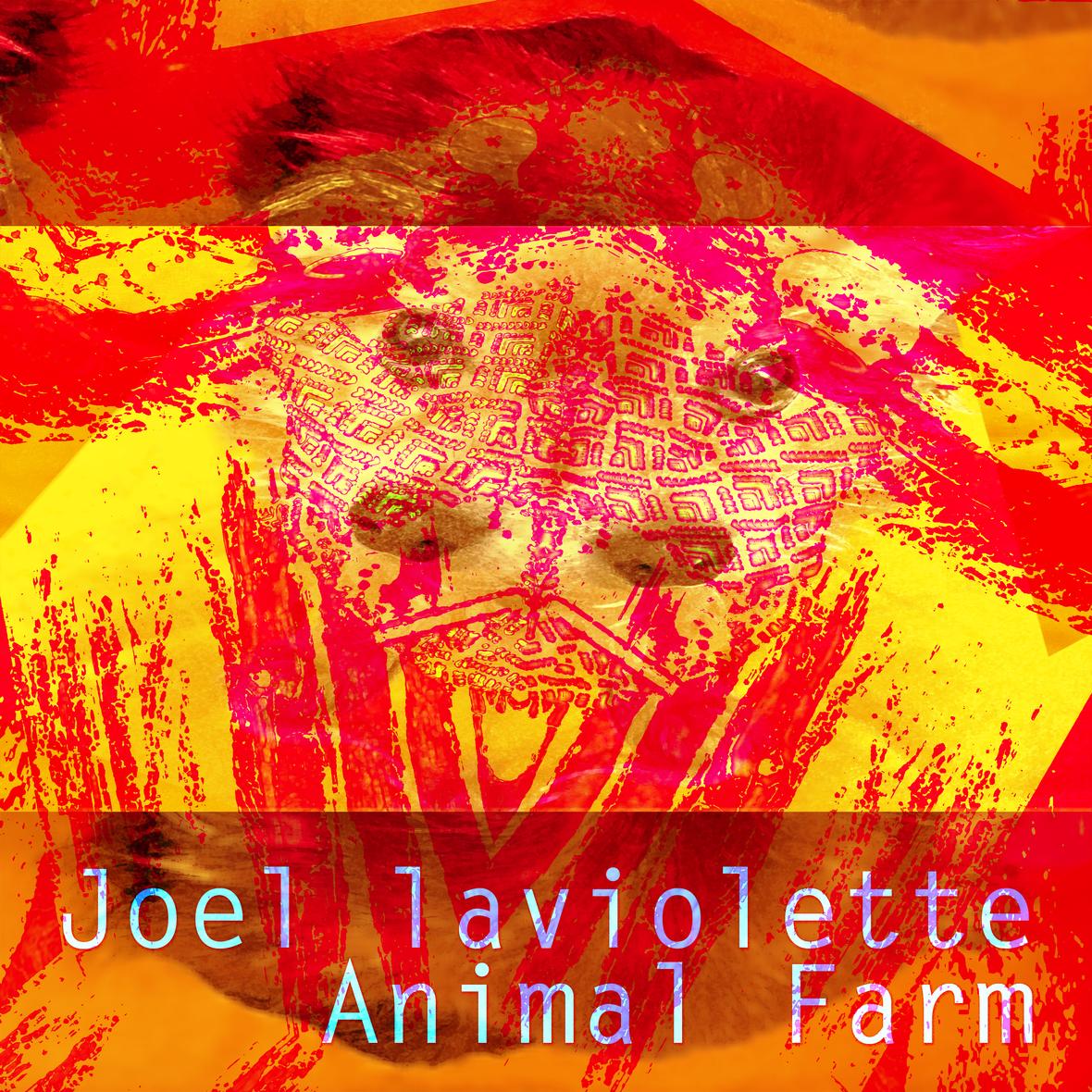 animal farm3000