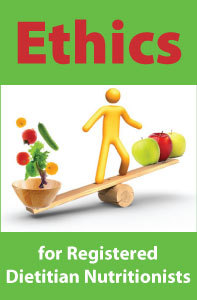 Ethics for RDNs