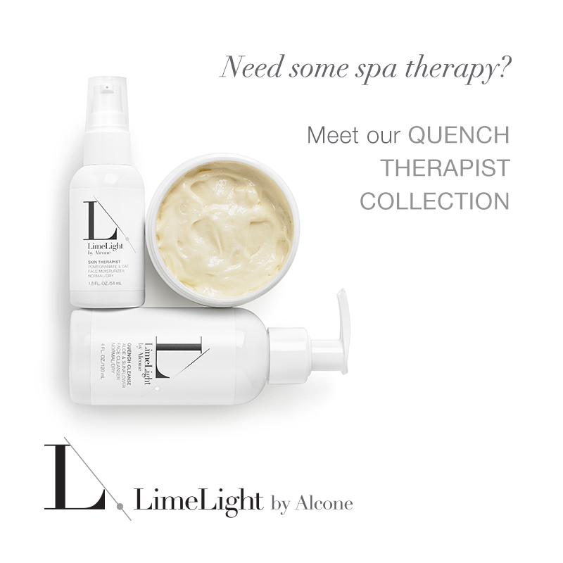 Quench Therapist Collection