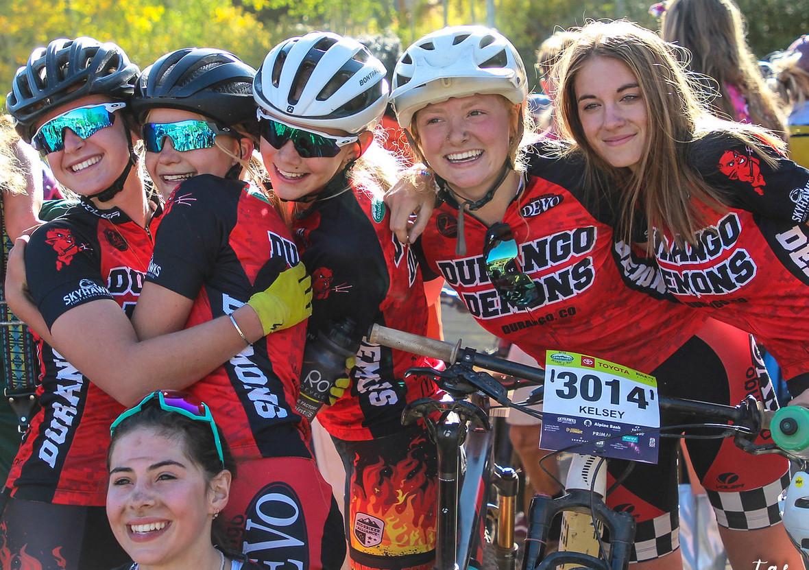 Durango Girls 2