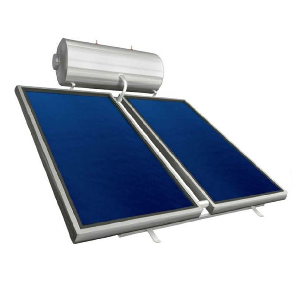 Solar Water Heater GLASS NS Series x2