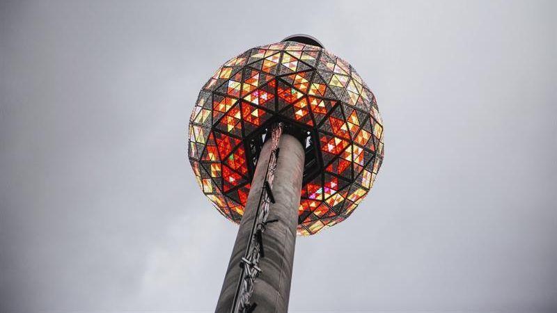 bola de new York