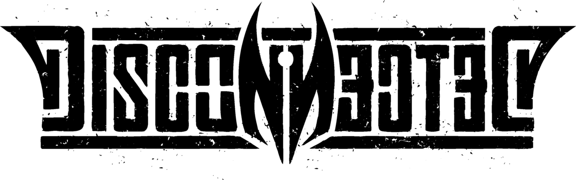 Disconnected Logo