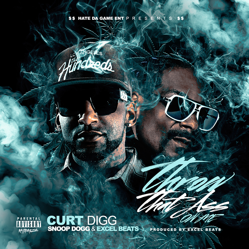 Curt Digg Large