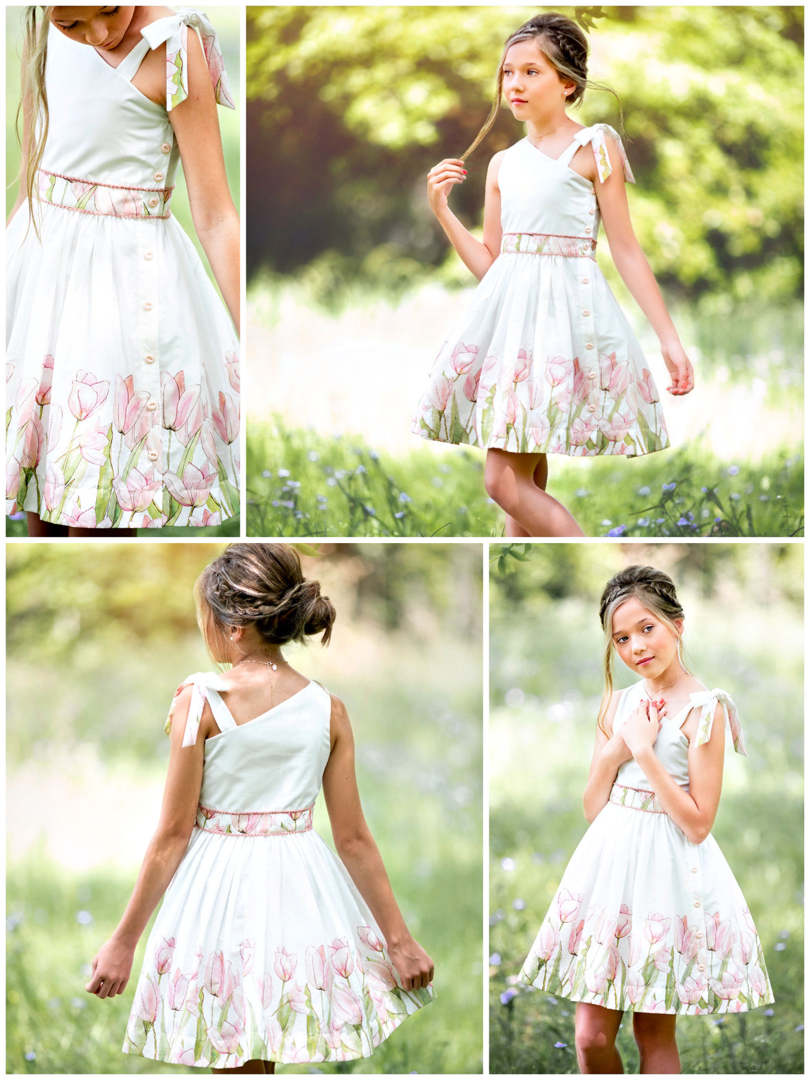 Vintage-Little-Lady-Sweet-Nothings-fabric-dress-Bec-Williams-and-Hawthorne