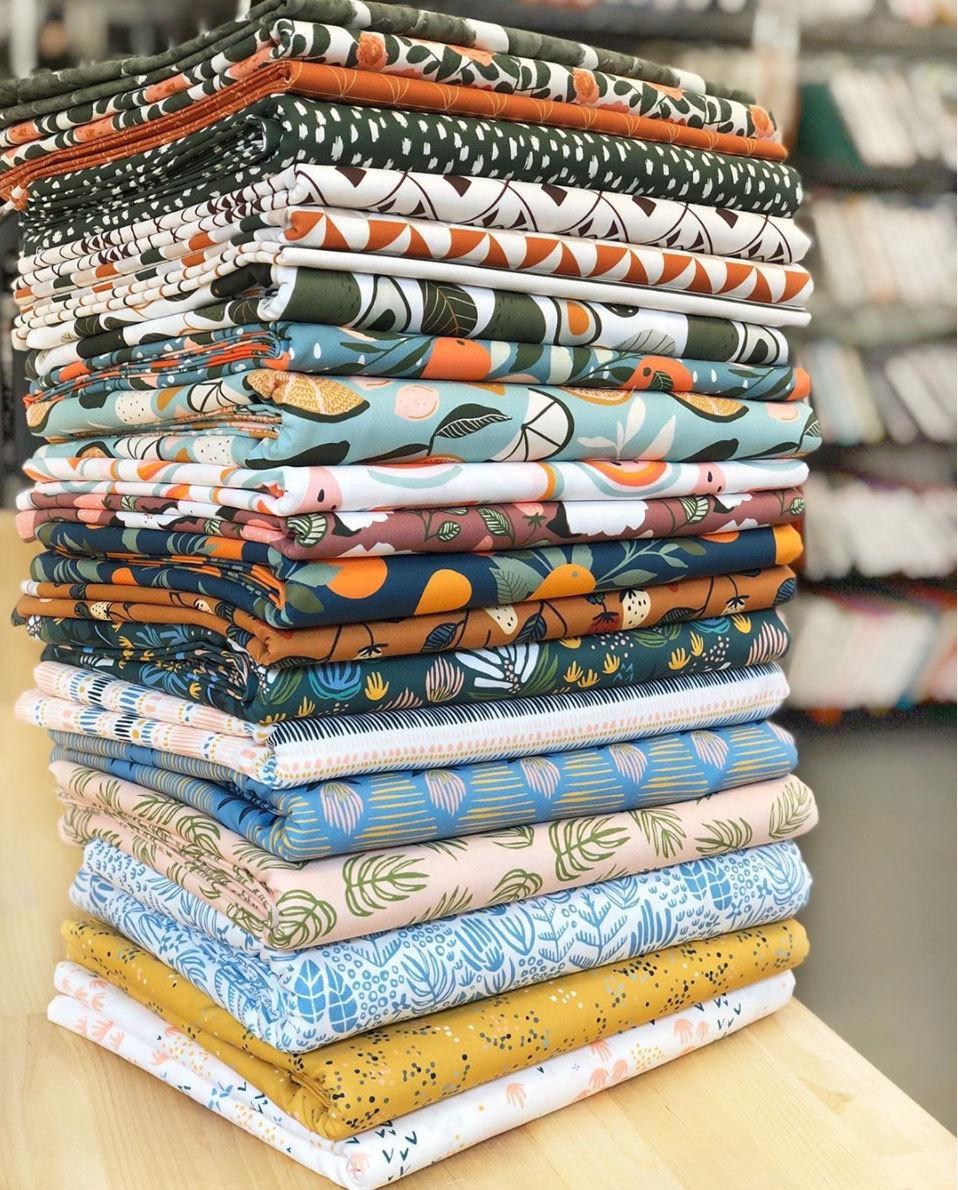 Hawthorne-Fabric