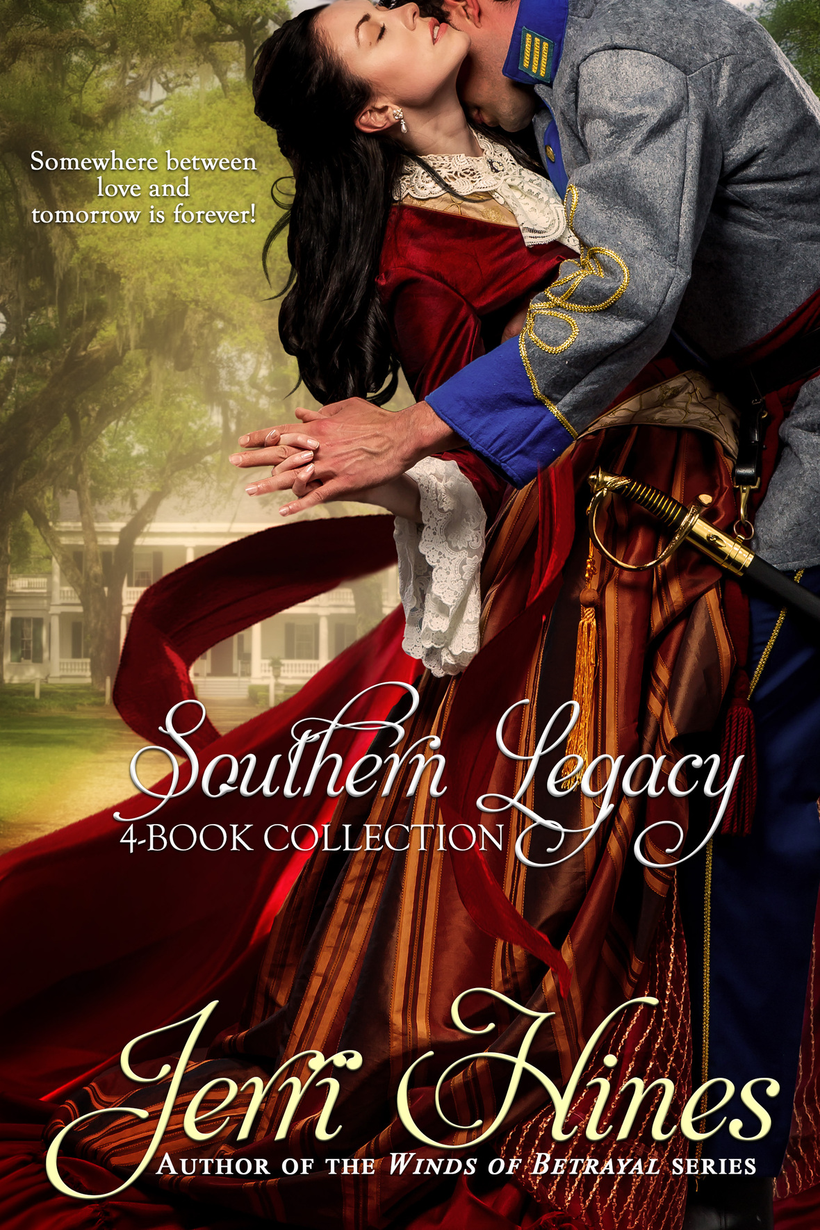 SouthernLegacy CollectionFlat