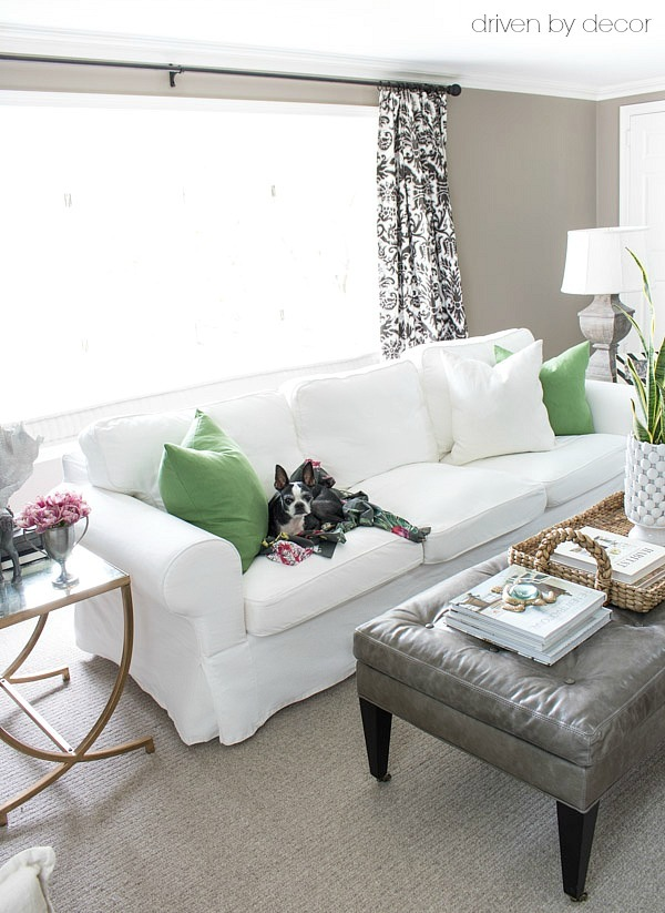 The Best Inexpensive Sofas, Media Consoles, & Coffee Tables