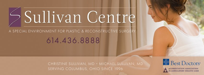 Introducing The Sullivan Centre - Plastic Surgery Center Ohio