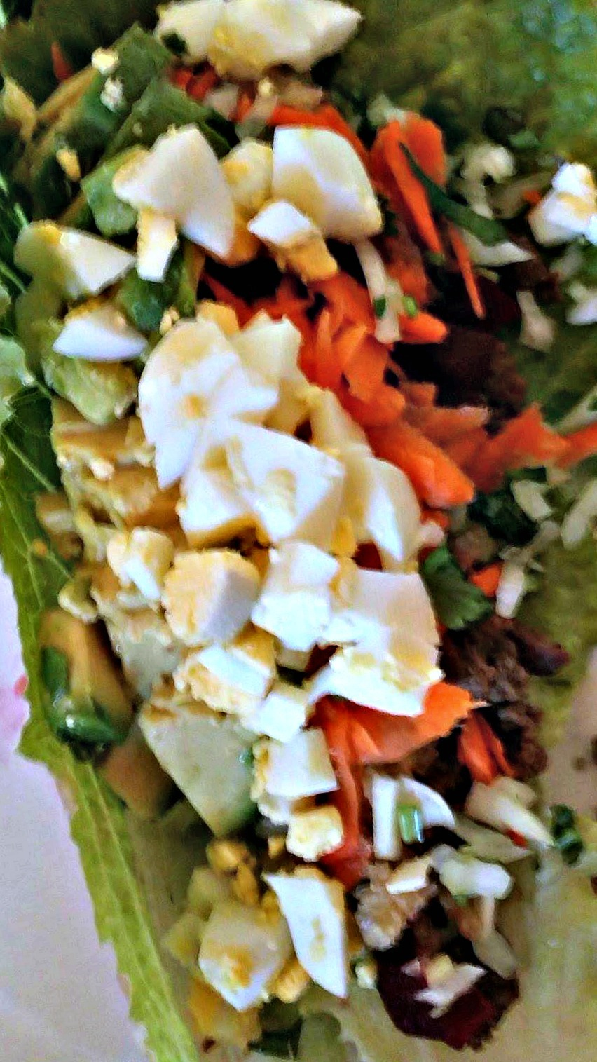 Pilars Lettuce Wraps2