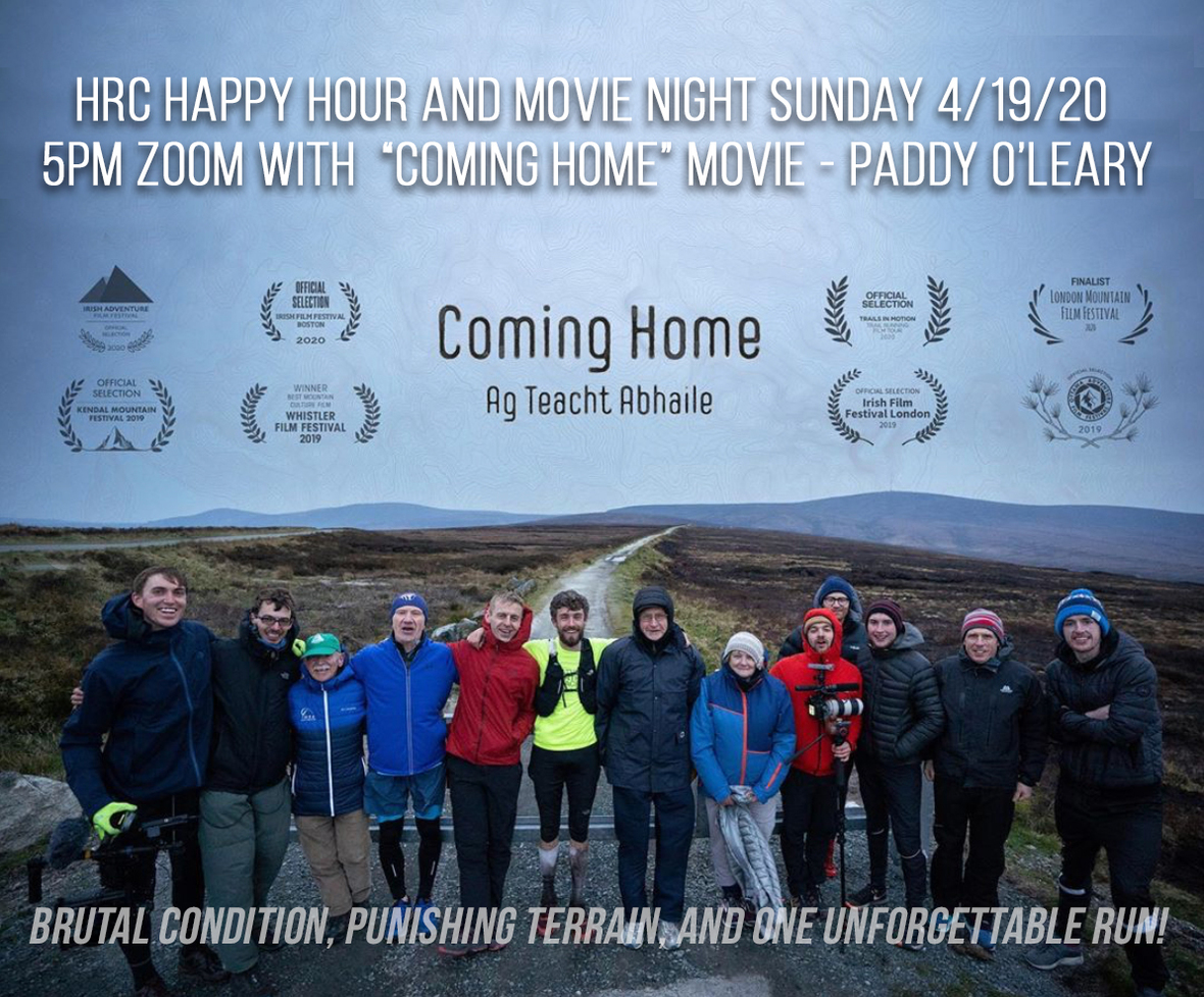 coming home movie