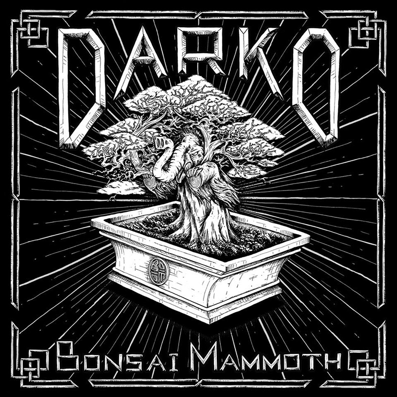 Darko - Bonsai Mammoth cover