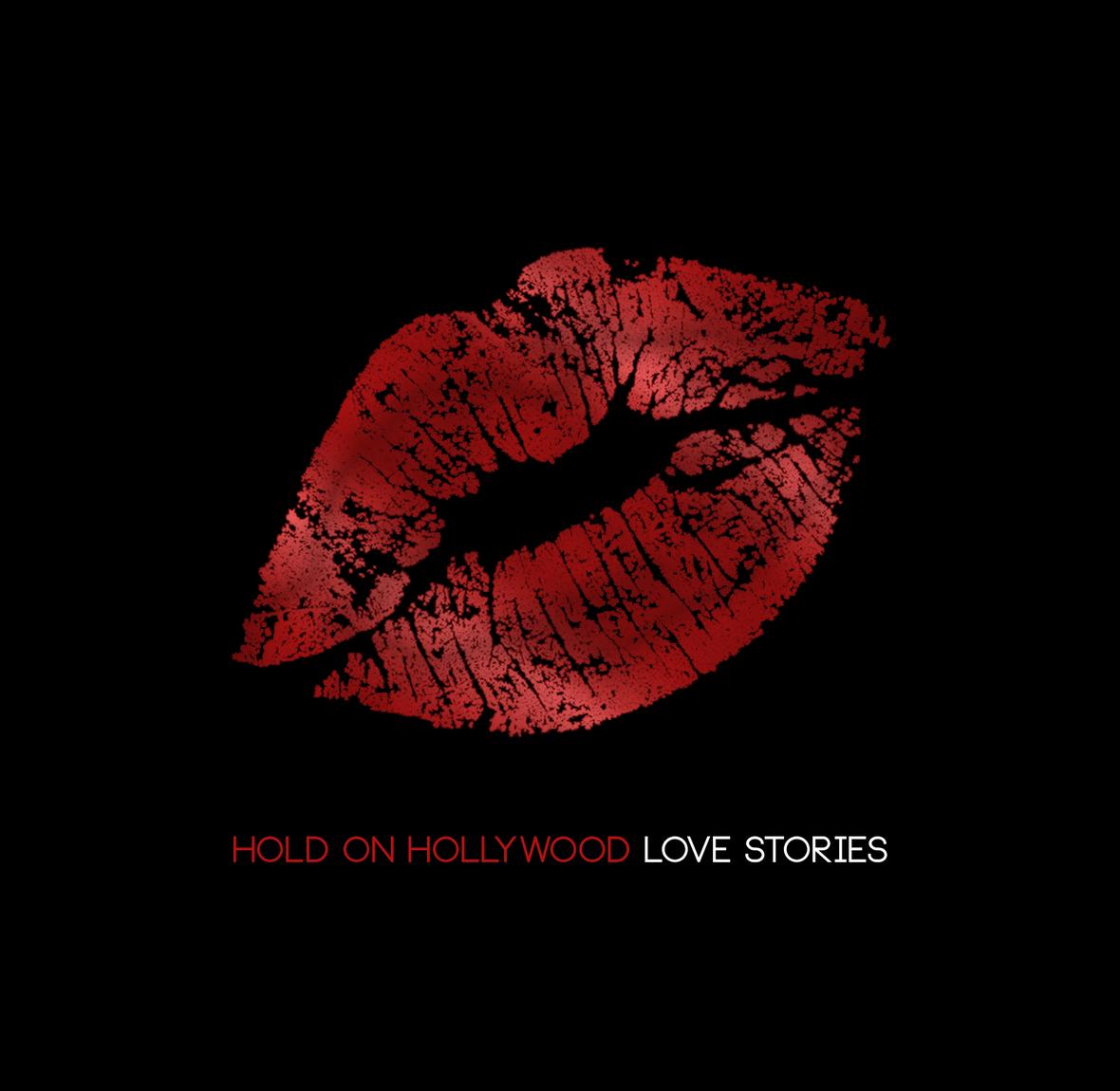 LoveStories EP front