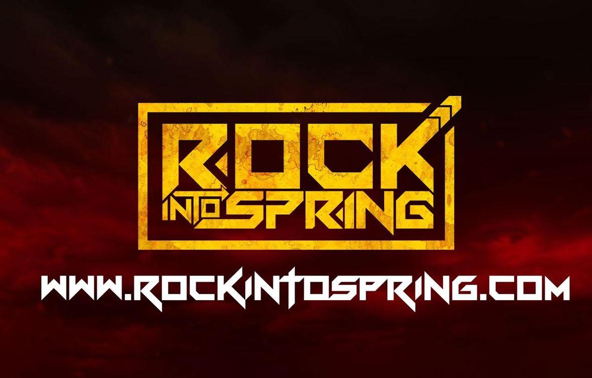 Rock into Spring HD