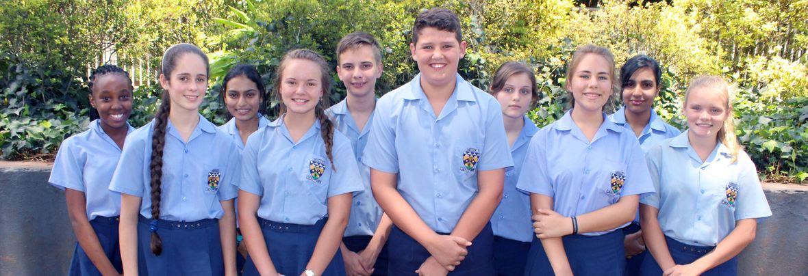 Grade 8 2016