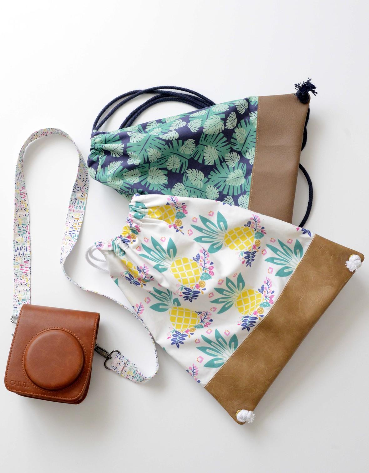VIDA Statement Bag - Pantone Repeat by VIDA cNJ1wqvJl